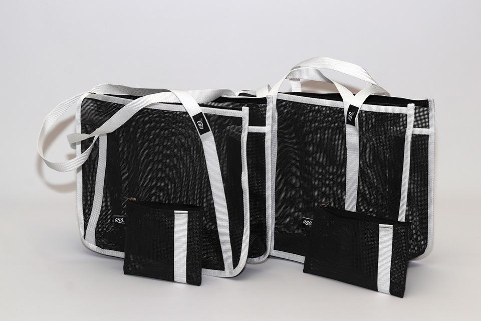 Tašky nákupné